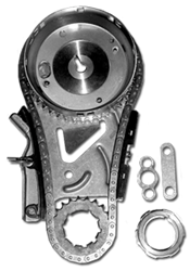 5.7L / 6.1L HEMI Billet Roller Timing Chain Thrust Bearing