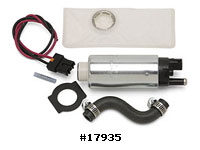 Edelbrock Fuel Pumps and Components