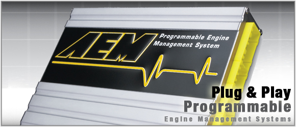 AEM Tuning Products