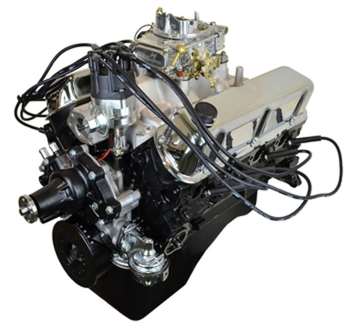 Ford 302 Stock Replacement Engine