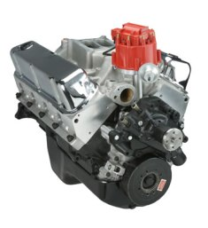 Ford 302 Edelbrock Engine Package