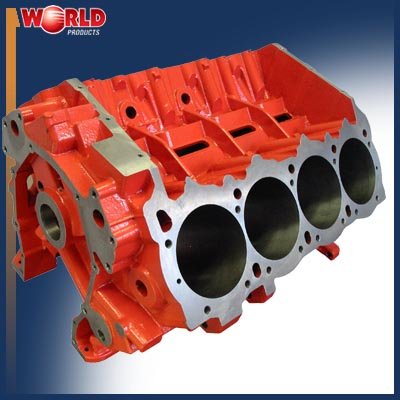 World Engine Blocks : , | Southeast Performance R/T