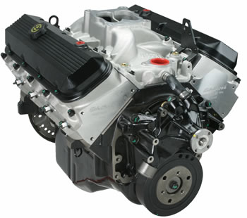GM 489 inch Stroker Crate Engine