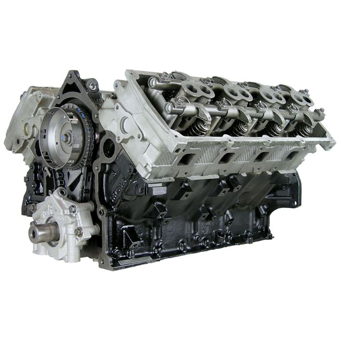 Chrysler 5.7 Hemi Crate Engine