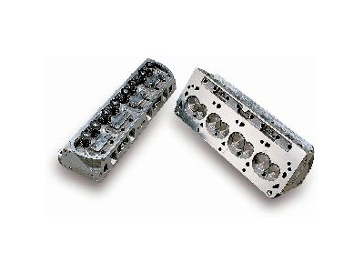 Holley Cylinder Heads