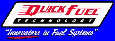 Quick Fuel Carburetors