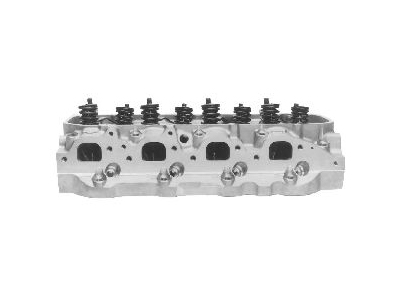 GM Performance Cylinder Heads