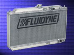 Fluidyne Radiators