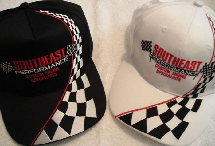Southeast Performance Hats
