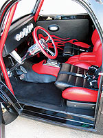 Cerrulo Custom Interiors