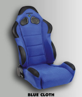 Corbeau Seats and Accessories