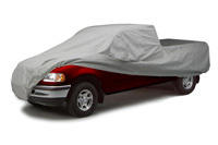 Automotive and Marine Protective Covers