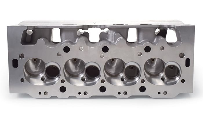 Chevy Cylinder head Porting