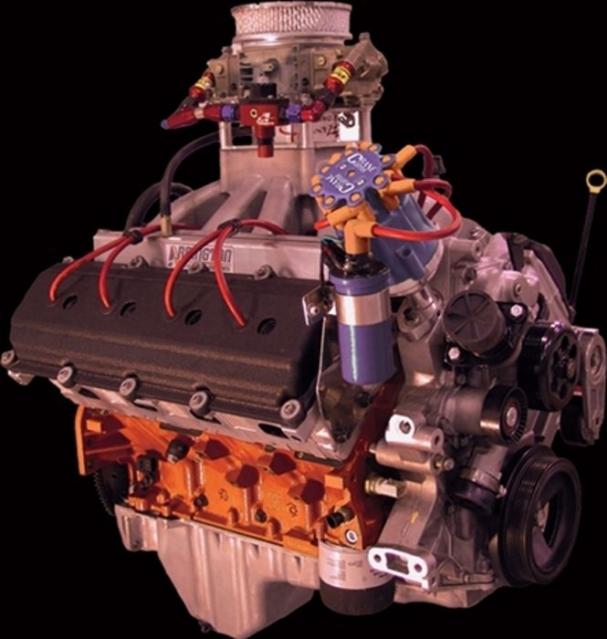 5.7 or 6.1L Chrysler HEMI Chipkiller Conversion