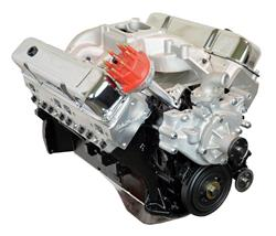 Chrysler 440RB Engine