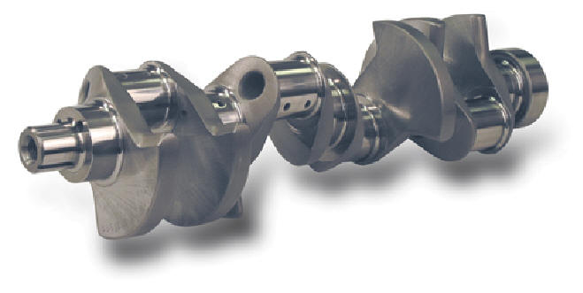 Mopar Performance Crankshafts