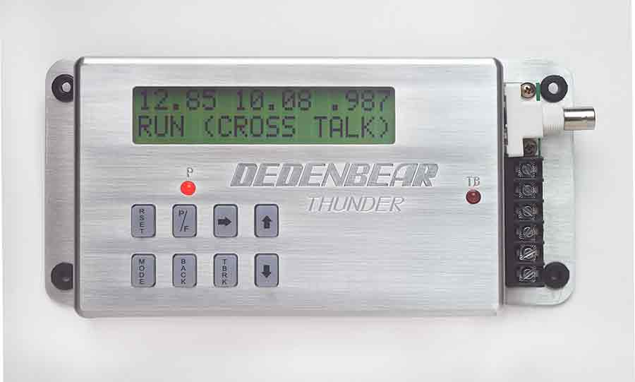 Dedenbear Electronics and Delay Boxes