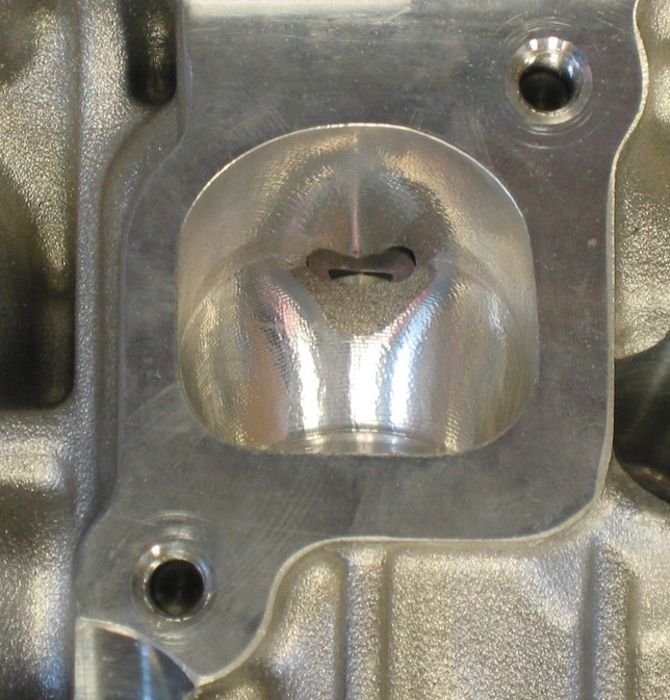 Mopar Cylinder Heads : , | Southeast Performance R/T