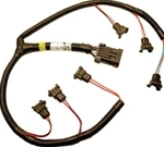 5.7 and 6.1L Hemi Fast Injector Wiring Harness