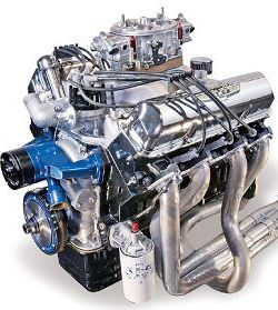 Ford 427 Engines