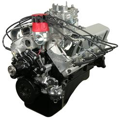 Ford 408 Stroker Engines