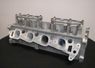 Ford PI Cylinder heads