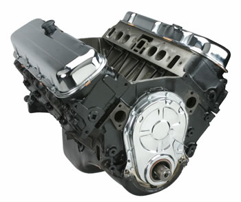 GM 454 Crate Engine 415 HP 497 TQ