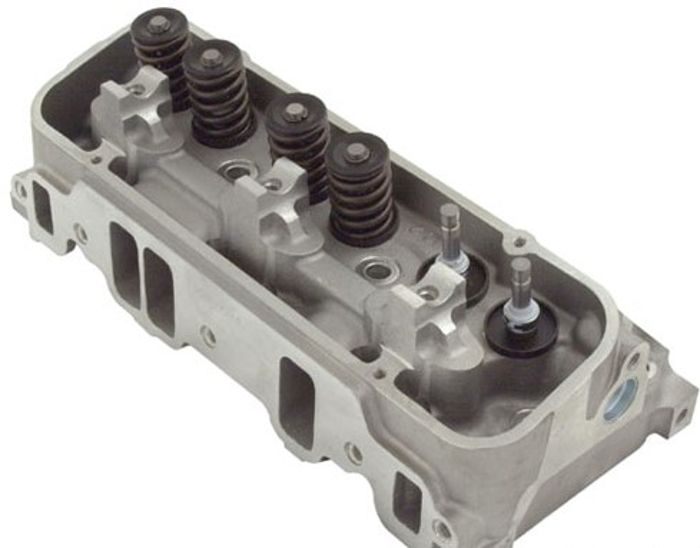 Buick GN1 Aluminum Cylinder Heads