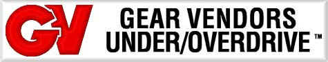 Gear Venders Overdrive Units