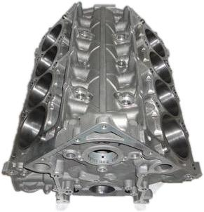 6.1L HEMI Aluminum Bare Blocks