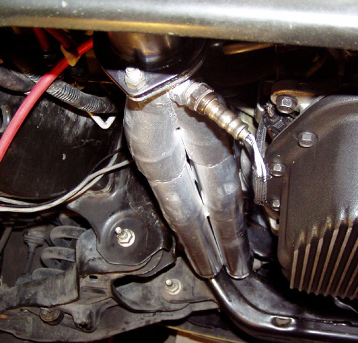 Diagnosing a Clogged or Partially Restricted Exhaust