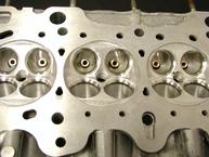 Turbo and NA Foreign Cylinder Heads