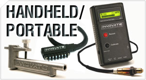 Innovate Wideband Monitoring Kits