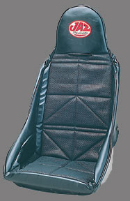 Jaz Racing Seats and Accessories