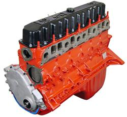 Jeep 4.7L Stroker Engine 275+ HP 87-90