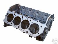 World Merlin 111 Cast iron Big Block Chevy