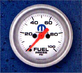 Mopar Performance Gauges