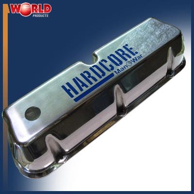 World Valve Covers