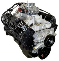 Chrysler LA360 Engines