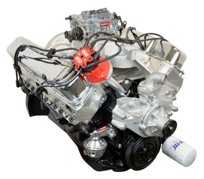 Chrysler RB 440 Engine 520 HP