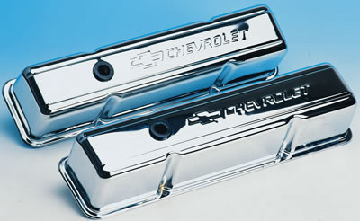 ProForm Chrome Products
