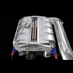 6.1 HEMI LX and LC Supercharger by SMS