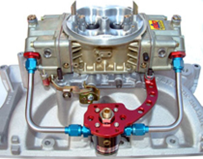 AED Performance Carburetors