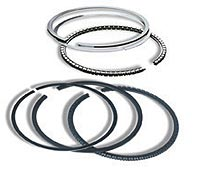 Perfect Circle Piston Rings