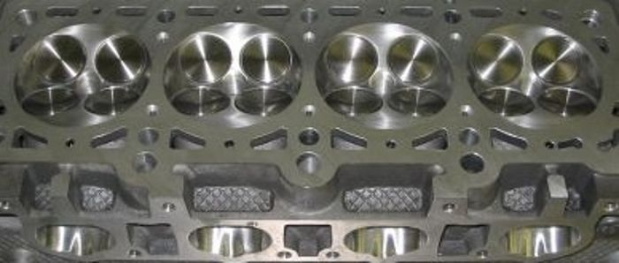 SRT4 Turbo Cylinder Heads