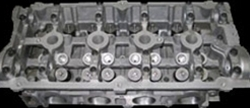 SRT-4 Cylinder Head Porting