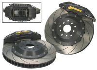 AP Formula Performance Brake Kits