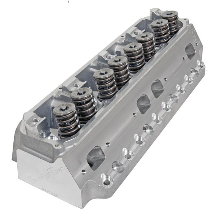 Trick Flow 270 Big Block Mopar Cylinder Head