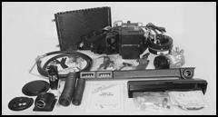 Vintage Air Conditioning Kits