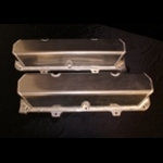 Southeast Performance W8 Custom Billet Valve Covers
